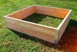 Standard Cedar Bed