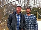 Nathan and Dave